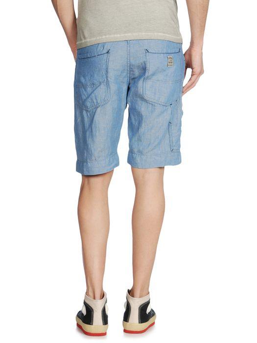 DIESEL TY-LAB-SHORT Shorts U r