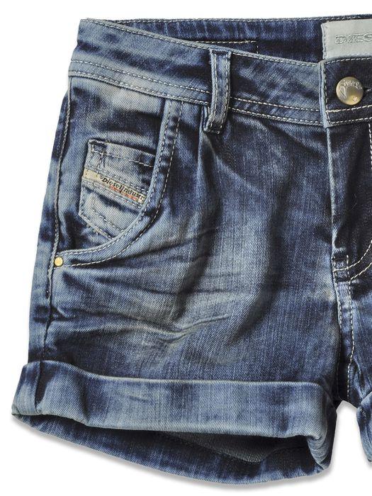 DIESEL PLIZZY Shorts D d