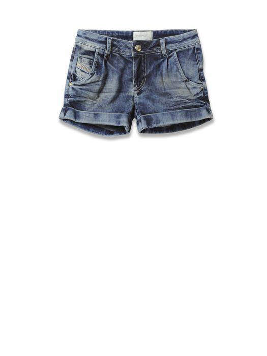 DIESEL PLIZZY Short Pant D f
