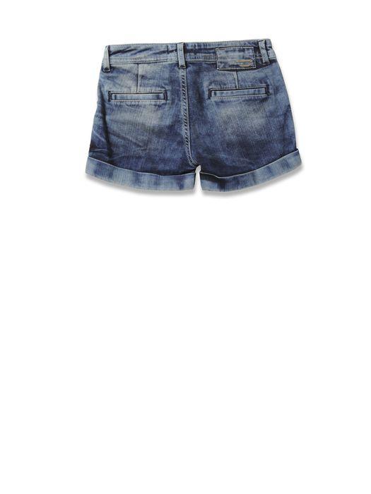 DIESEL PLIZZY Shorts D r