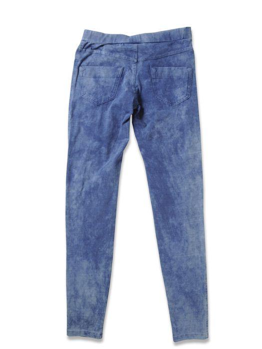 DIESEL PEGLE Pantalon D r