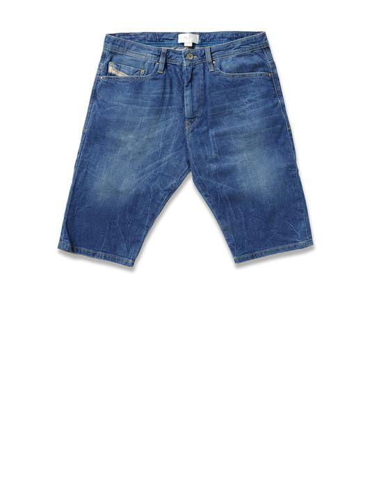 DIESEL PRADDOS Shorts U f