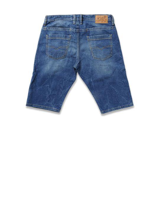 DIESEL PRADDOS Shorts U r