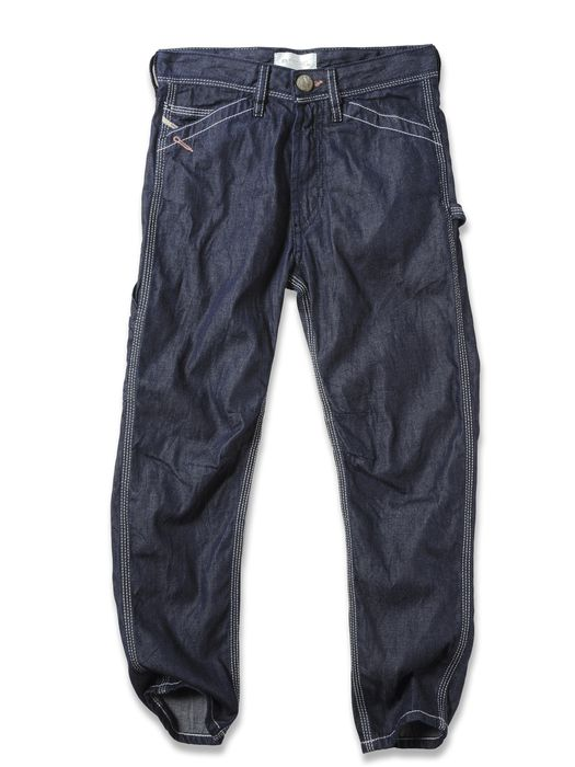 DIESEL PANT-H-L-A-P-A J Pants U f