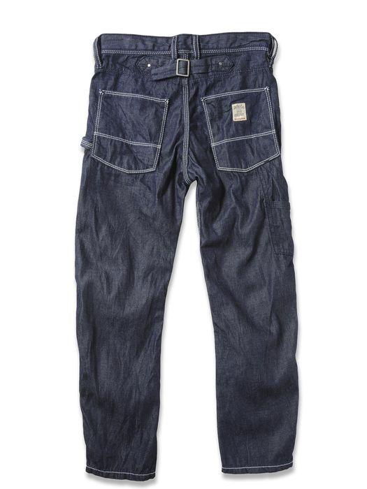 DIESEL PANT-H-L-A-P-A J Pants U r