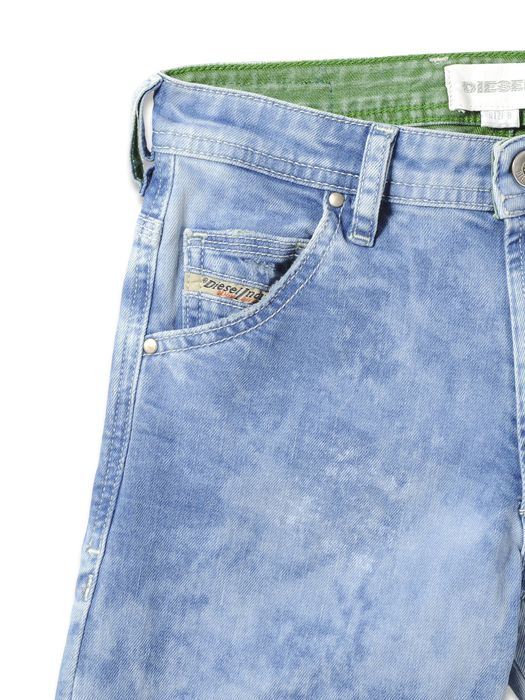 DIESEL PROOLY-A Shorts U d