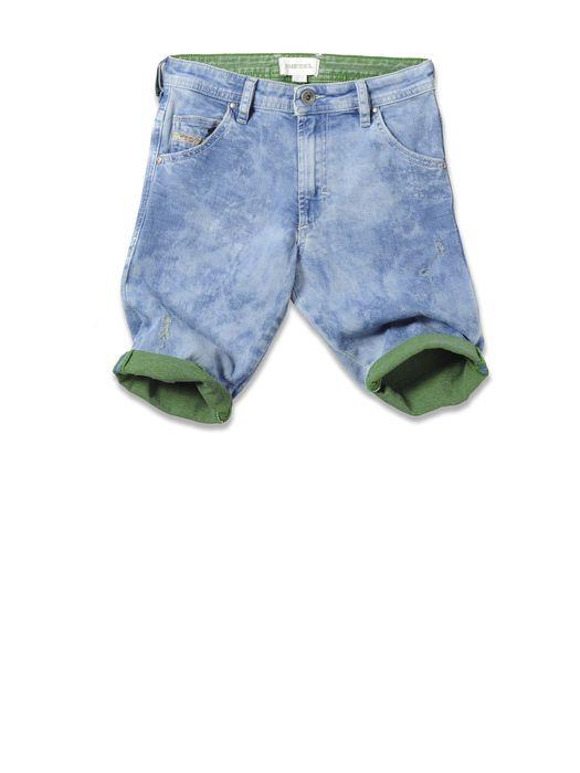 DIESEL PROOLY-A Short Pant U f