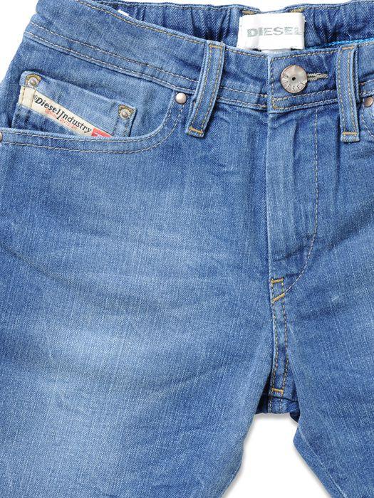DIESEL PRADDOS-EL Shorts U d