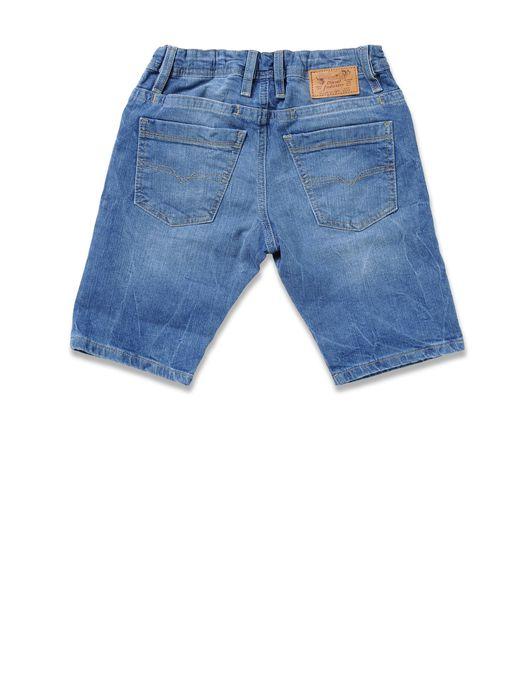 DIESEL PRADDOS-EL Shorts U r