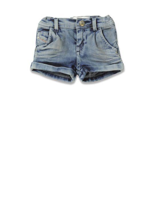 DIESEL PLIZZYB Short Pant D f