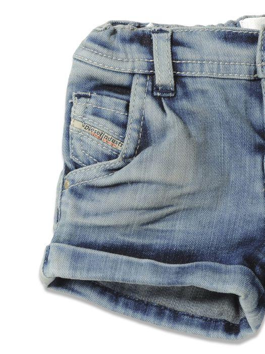 DIESEL PLIZZYB Short Pant D d