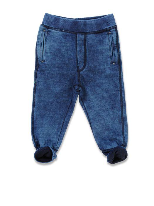DIESEL POZSYB Pants U f
