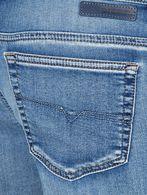 DIESEL ISI JOGGJEANS 0602P Short Pant D d
