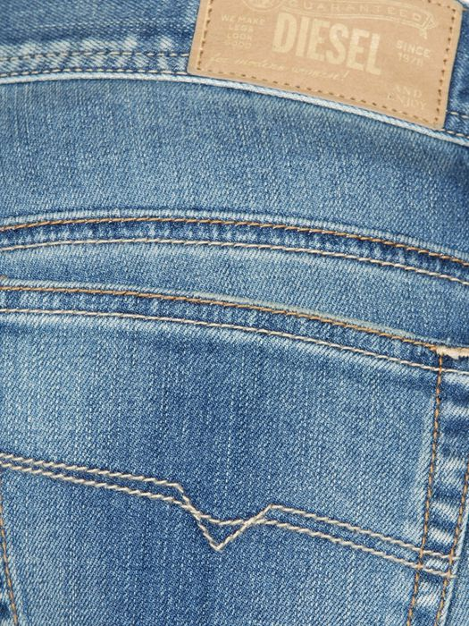 DIESEL ALAISI Short Pant D d