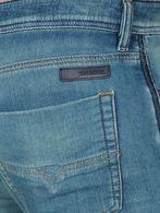 DIESEL NEW-TEPPHAR JOGGJEANS 0811W Pants U d