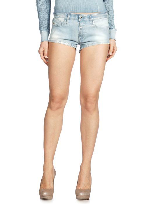 DIESEL SHINKY Short Pant D f