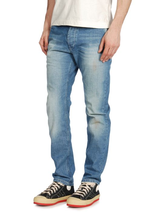 DIESEL CHI-REGS-D Pants U a
