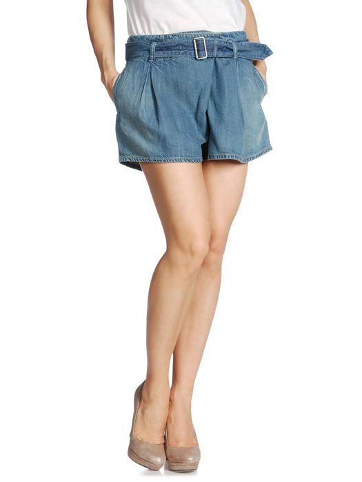 DIESEL DE-JANIT Short Pant D f