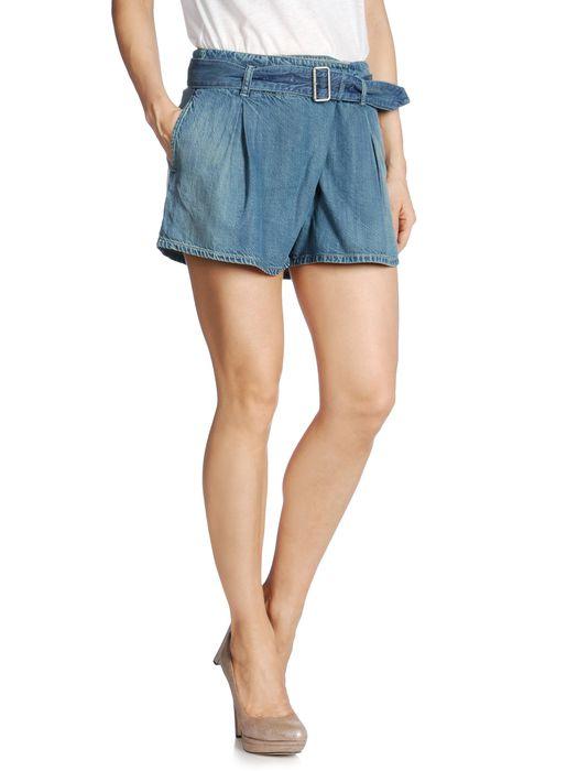 DIESEL DE-JANIT Short Pant D a