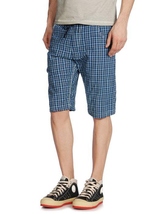 DIESEL KROSHORT STRING Short Pant U a