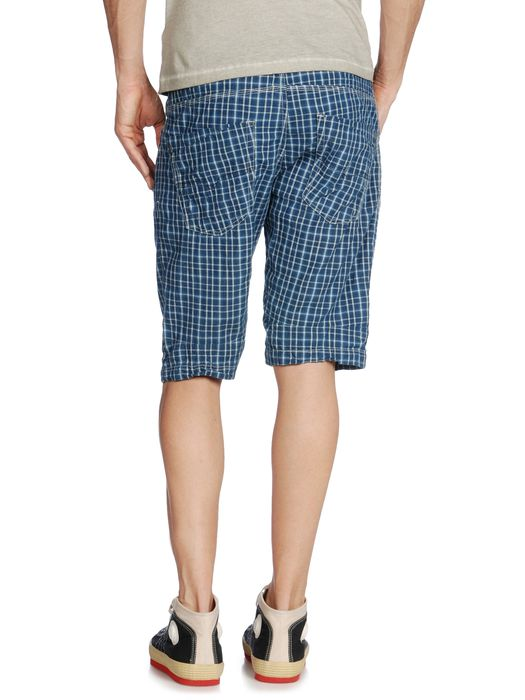 DIESEL KROSHORT STRING Shorts U r
