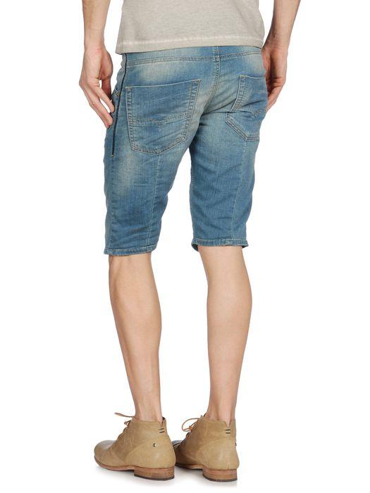 DIESEL KROSHORT JOGGJEANS Short Pant U b