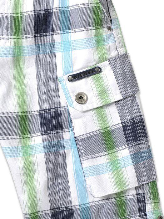 DIESEL PANSI Shorts U d