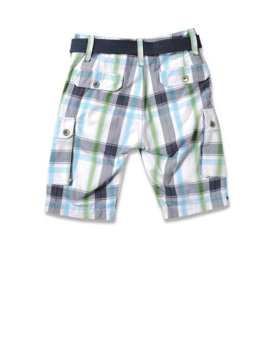 DIESEL PANSI Shorts U r