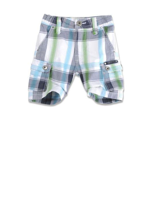 DIESEL PAOYB Shorts U f