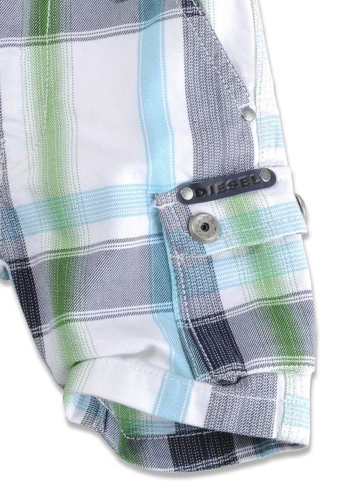 DIESEL PAOYB Shorts U d