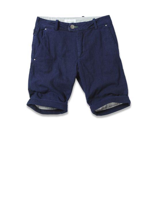 DIESEL POKKI Short Pant U f