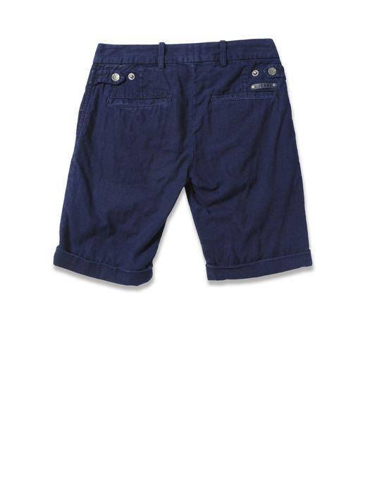 DIESEL POKKI Shorts U r