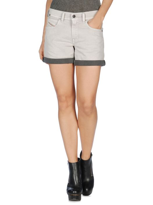 DIESEL ISI Shorts D f
