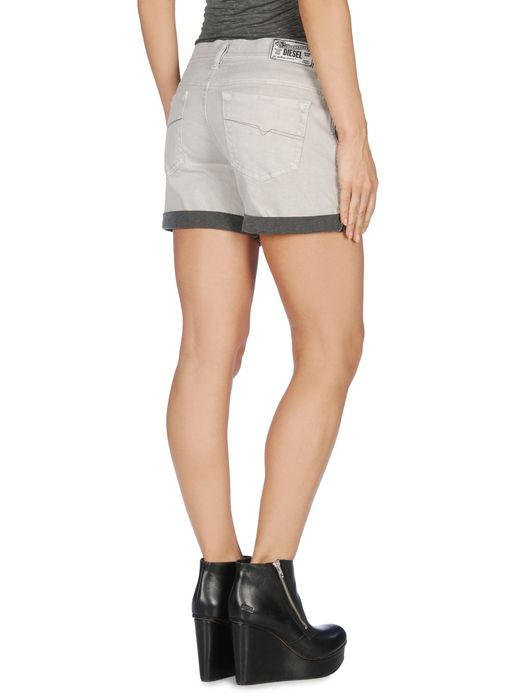 DIESEL ISI Shorts D b