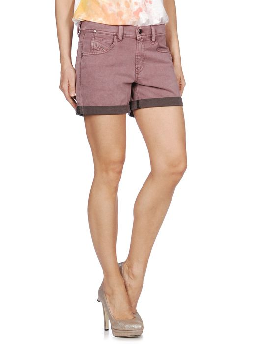 DIESEL ISI Shorts D a