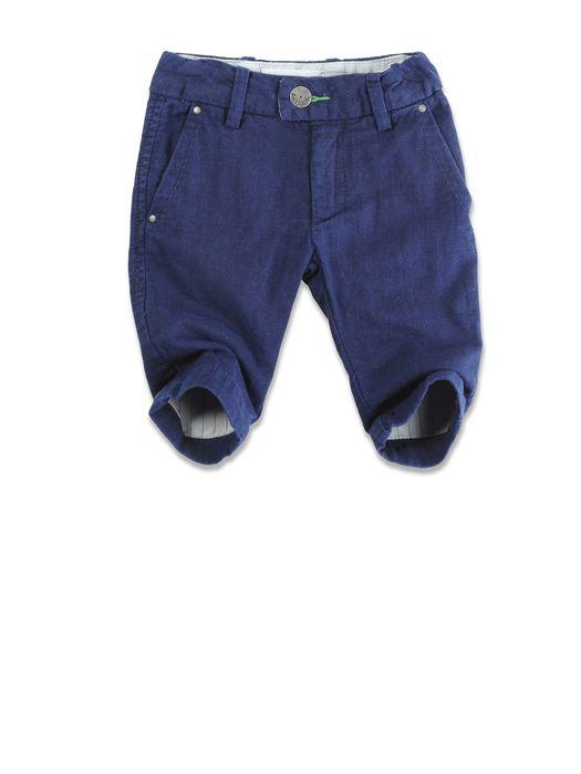 DIESEL PIDDYB Pants U f