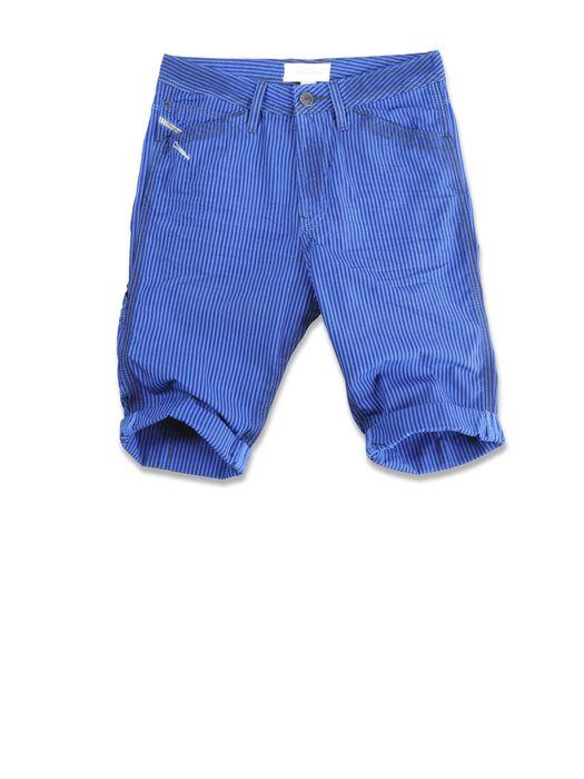 DIESEL PSHORT-H-L-A-P J Short Pant U f