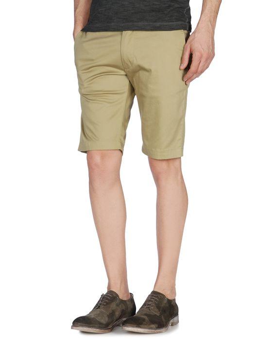 DIESEL CHI-TIGHT-SHO Shorts U a