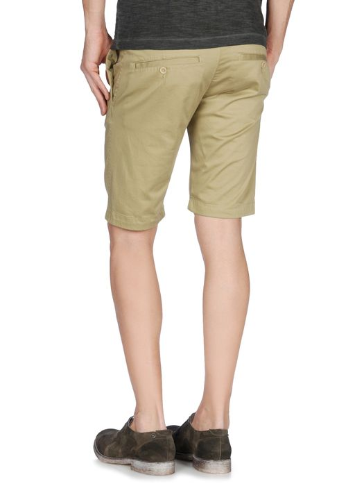 DIESEL CHI-TIGHT-SHO Shorts U b