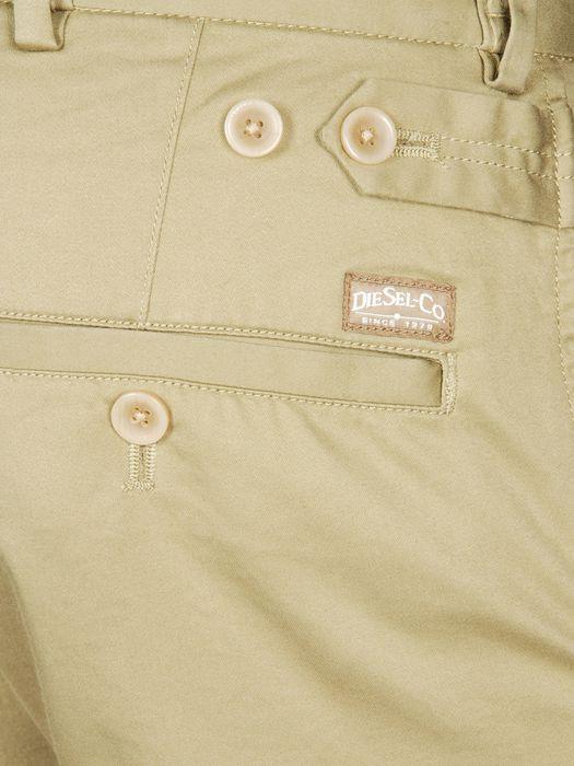 DIESEL CHI-TIGHT-SHO Shorts U d