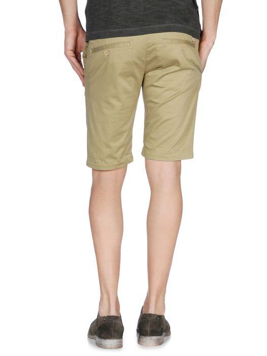 DIESEL CHI-TIGHT-SHO Shorts U r