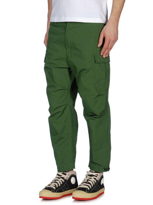DIESEL PAYNAL Pants U a