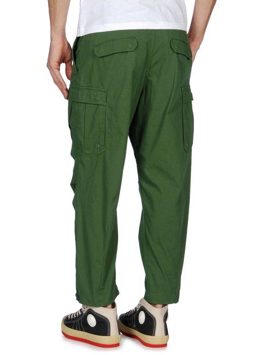 DIESEL PAYNAL Pants U b