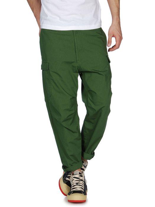 DIESEL PAYNAL Pants U f