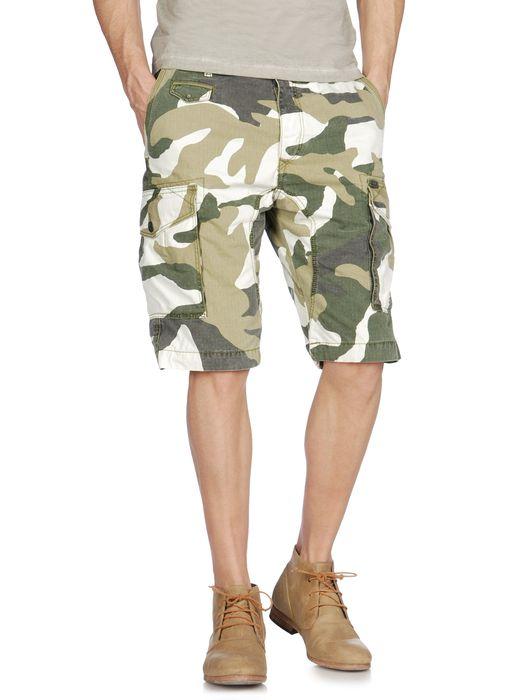 DIESEL ENSOR-B-SHO Short Pant U f