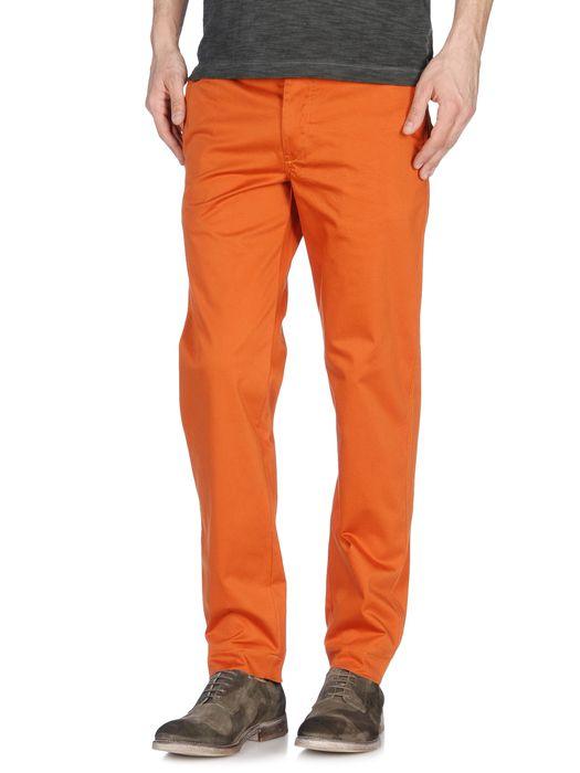 DIESEL CHI-REGS Pantalon U a