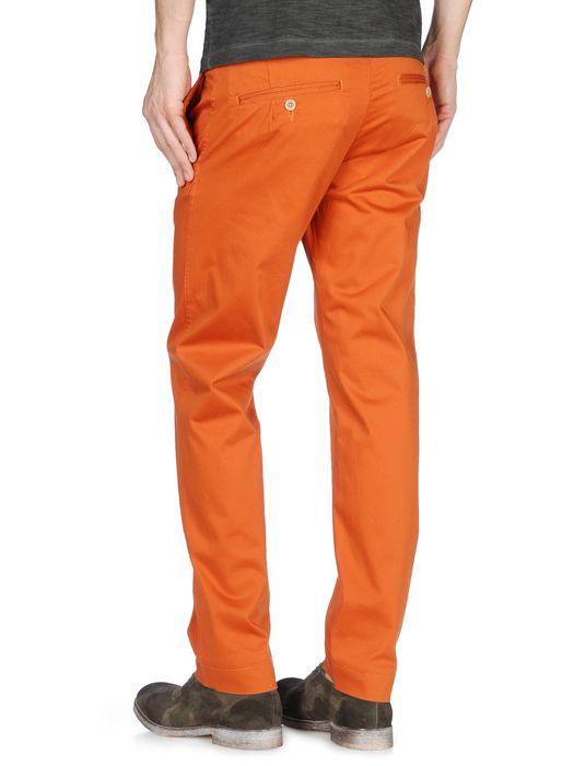 DIESEL CHI-REGS Pantalon U b