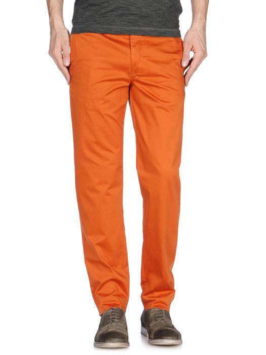 DIESEL CHI-REGS Pants U e