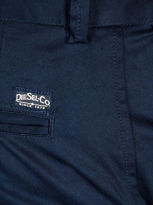 DIESEL CHI-REGS Pantalon U d