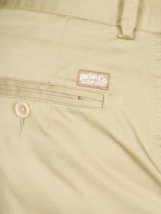 DIESEL CHI-REGS Pantaloni U d